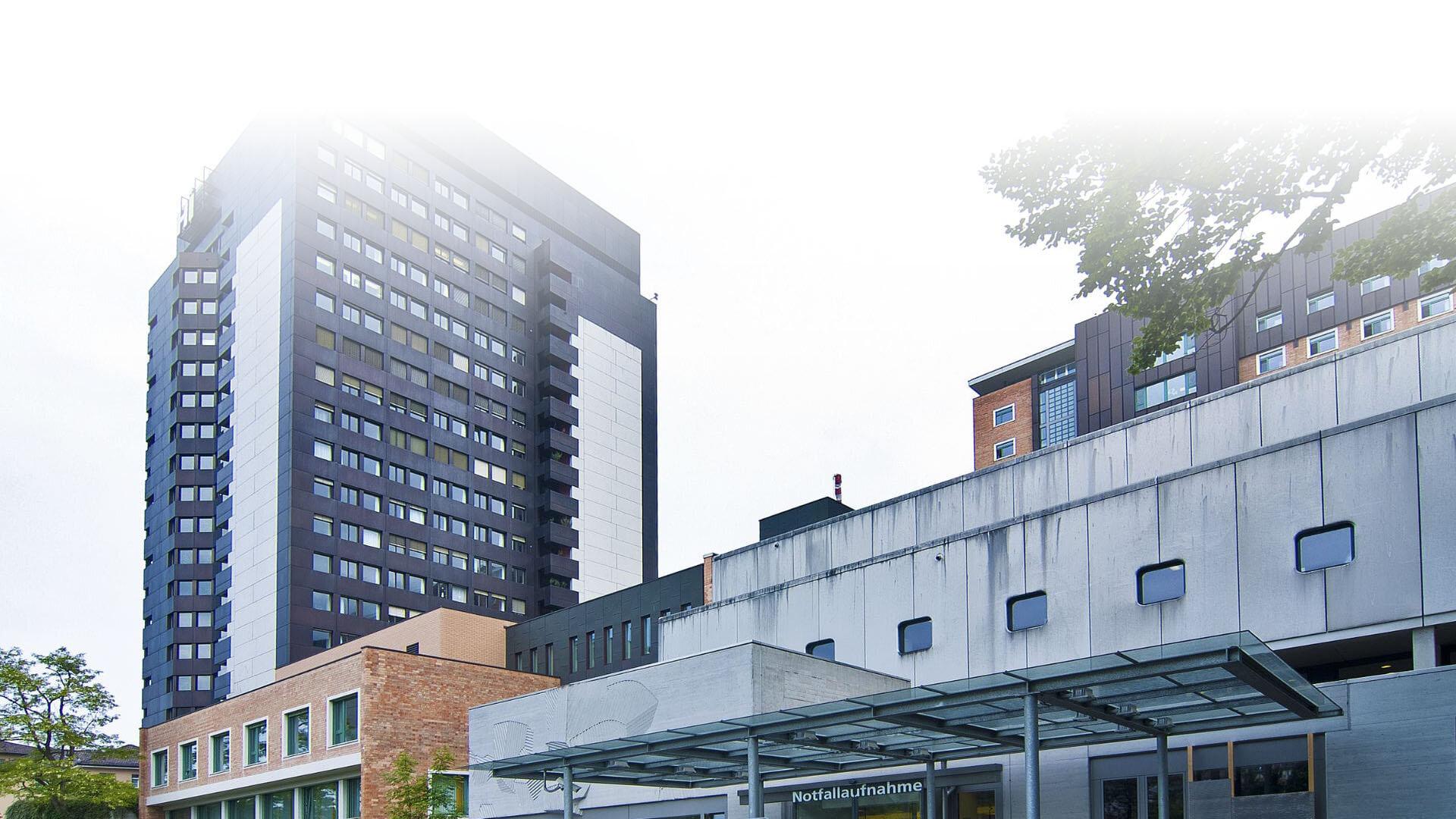 Hospital St-Gallen