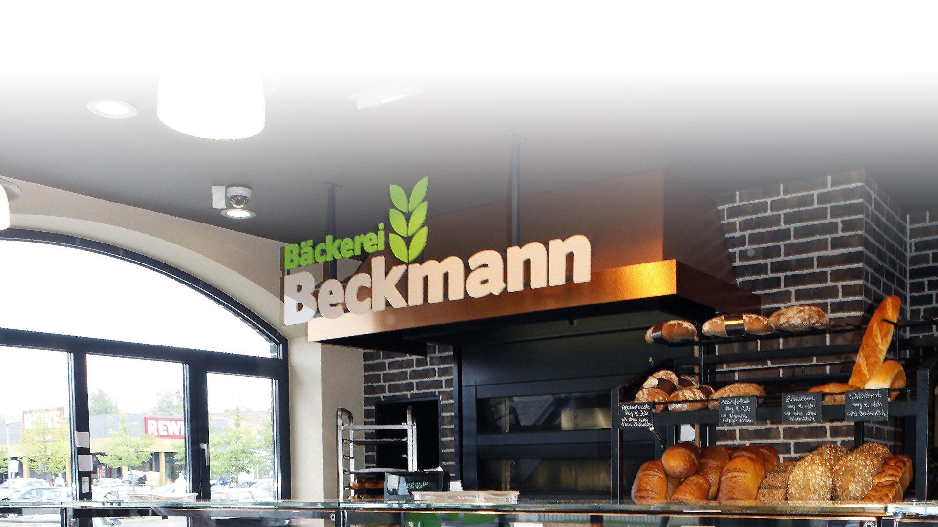 Bakery Beckmann in Uslar