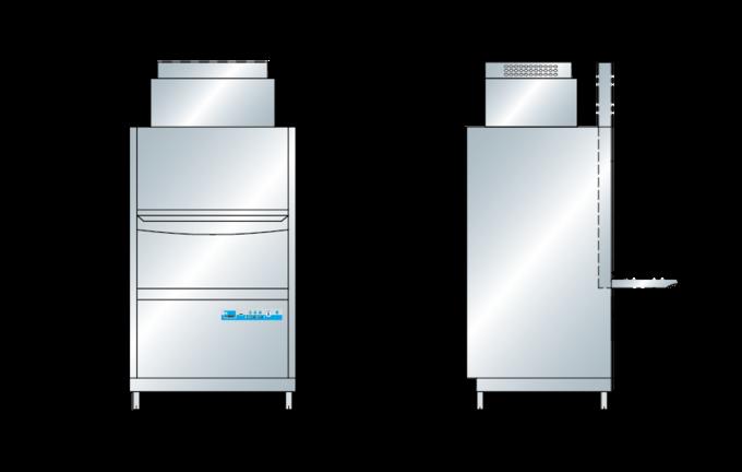 Dimensiones de FV 130.2