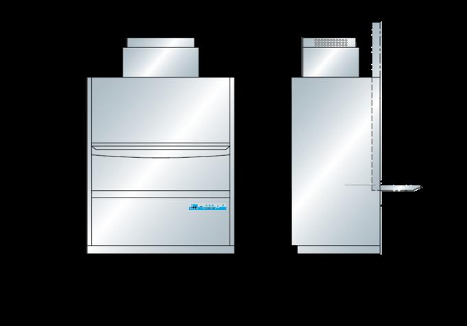 Dimensions du FV 250.2