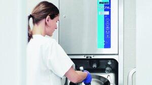 La tecnología de limpieza y desinfección de Meiko ya está arraigada en América Central