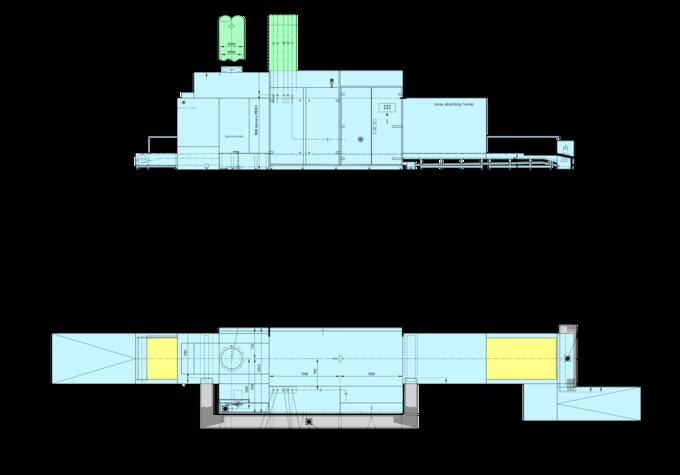 Meiko Massbild BA 251-C
