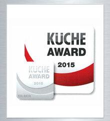 KuecheAward 2015