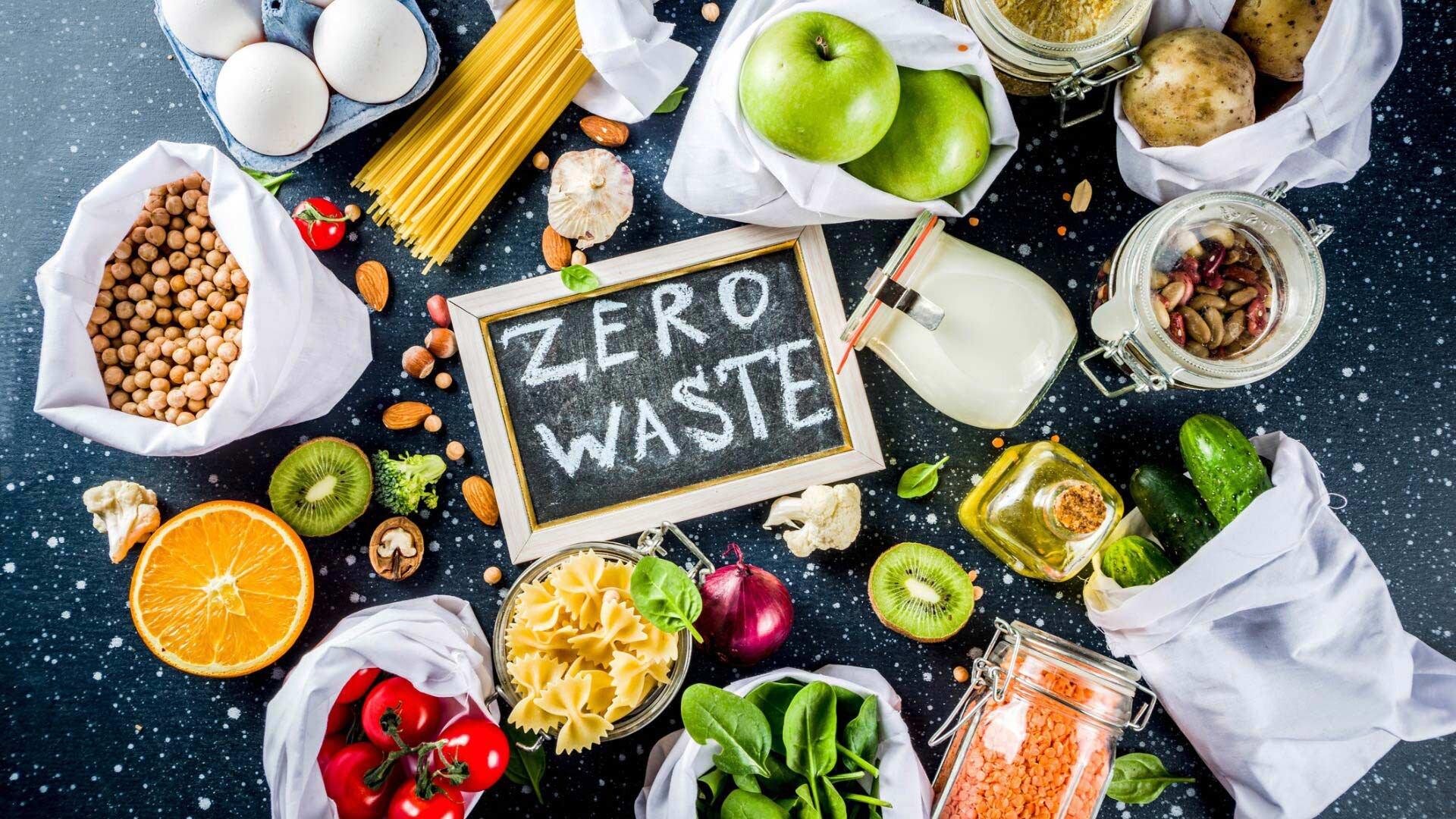 Jak realizować zasadę zero waste w gastronomii?