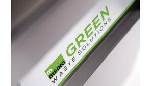 MEIKO Green Waste Solution