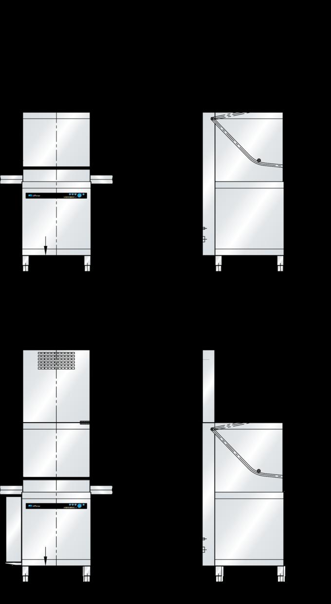 H500 Air Concept