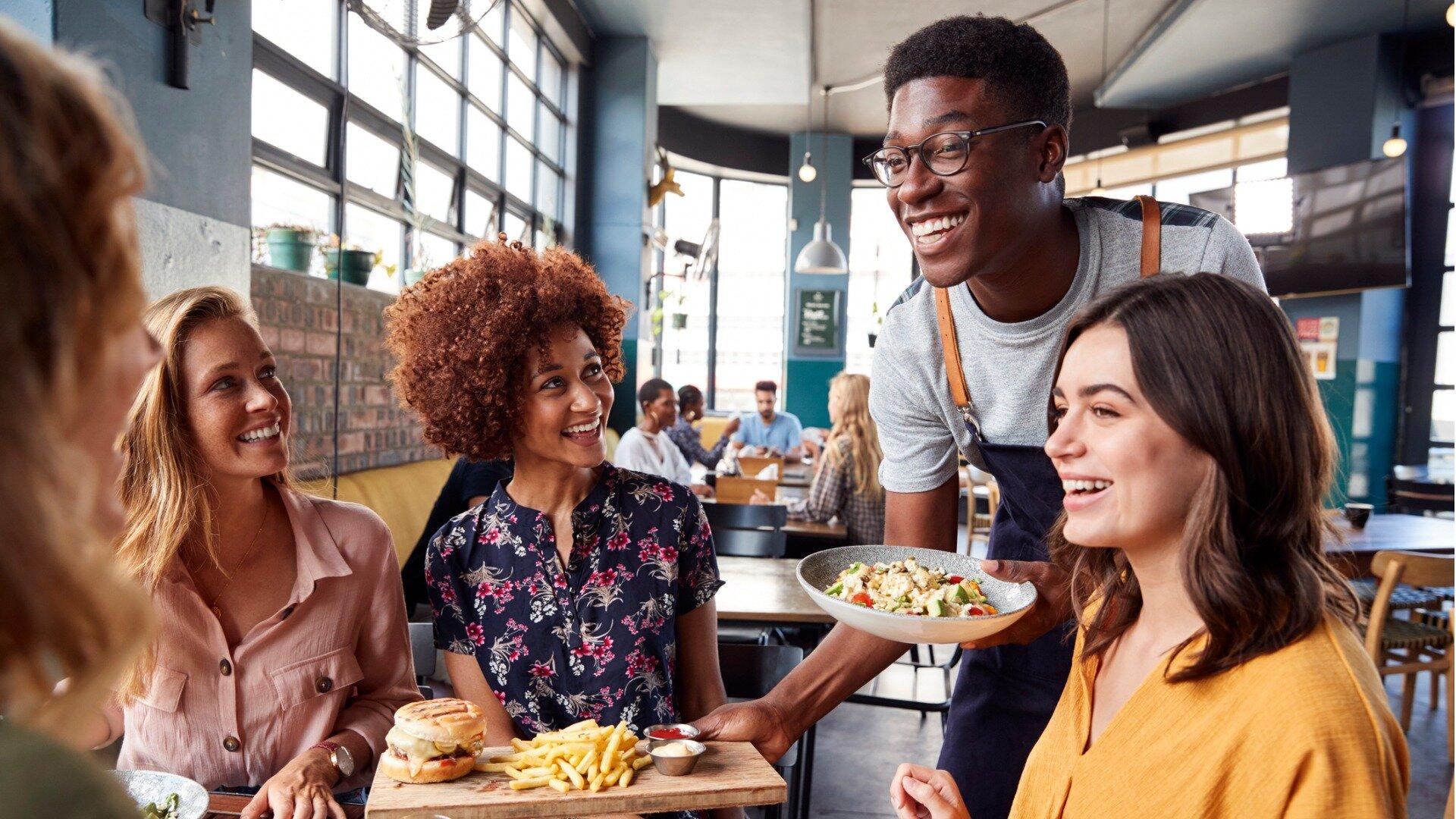 Jak określić grupę docelową dla restauracji?